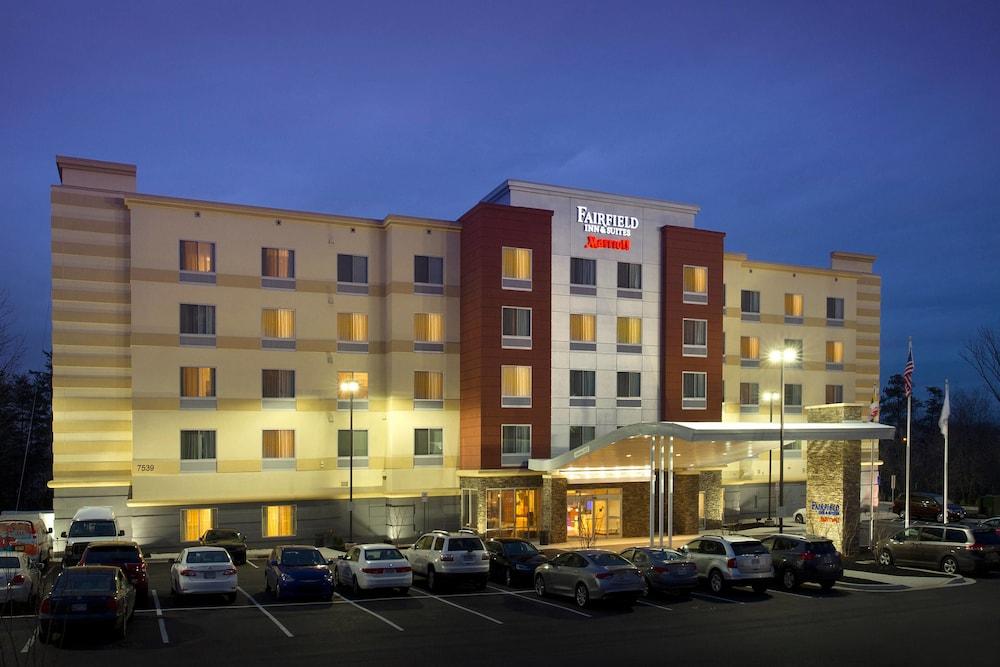 Baltimore Live Casino Hotels