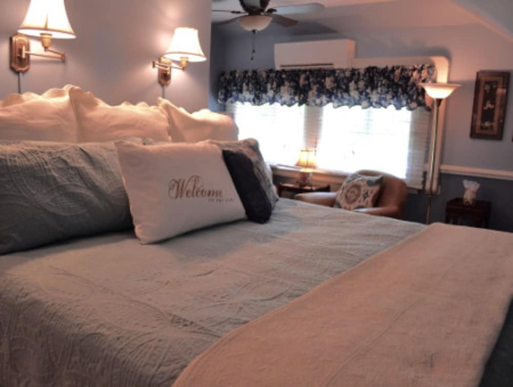 Room, Abbington Green Bed & Breakfast Inn