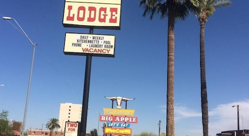 Great Place to stay Western Lodge near Phoenix