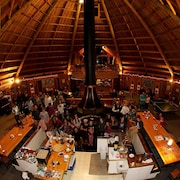 Teton Teepee Lodge