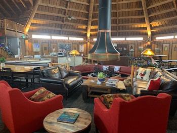 Teton Teepee Lodge Deals & Reviews (Jackson Hole, USA)   Wotif