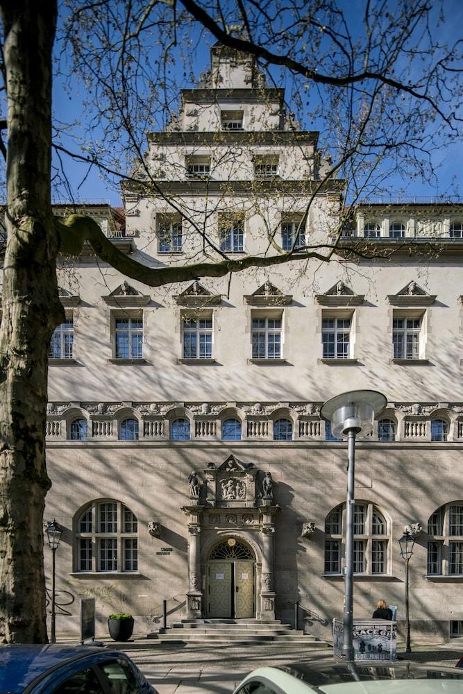 Hotels Berlin Oderberger Strasse