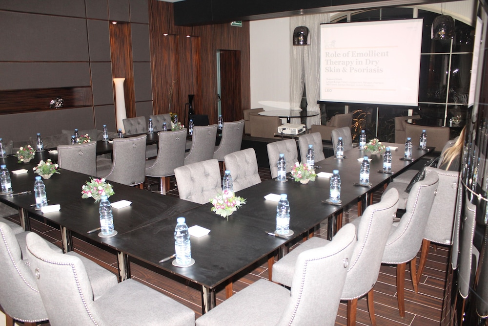 Meeting Facility, Monte Cassino Boutique Hotel