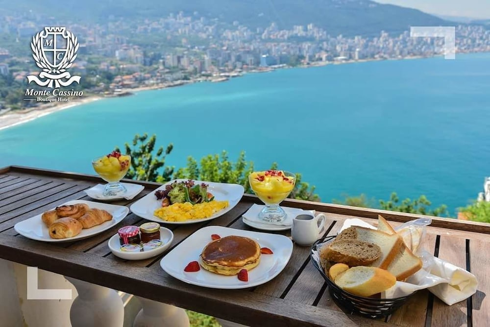 Breakfast Meal, Monte Cassino Boutique Hotel