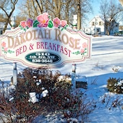 Dakotah Rose Bed & Breakfast