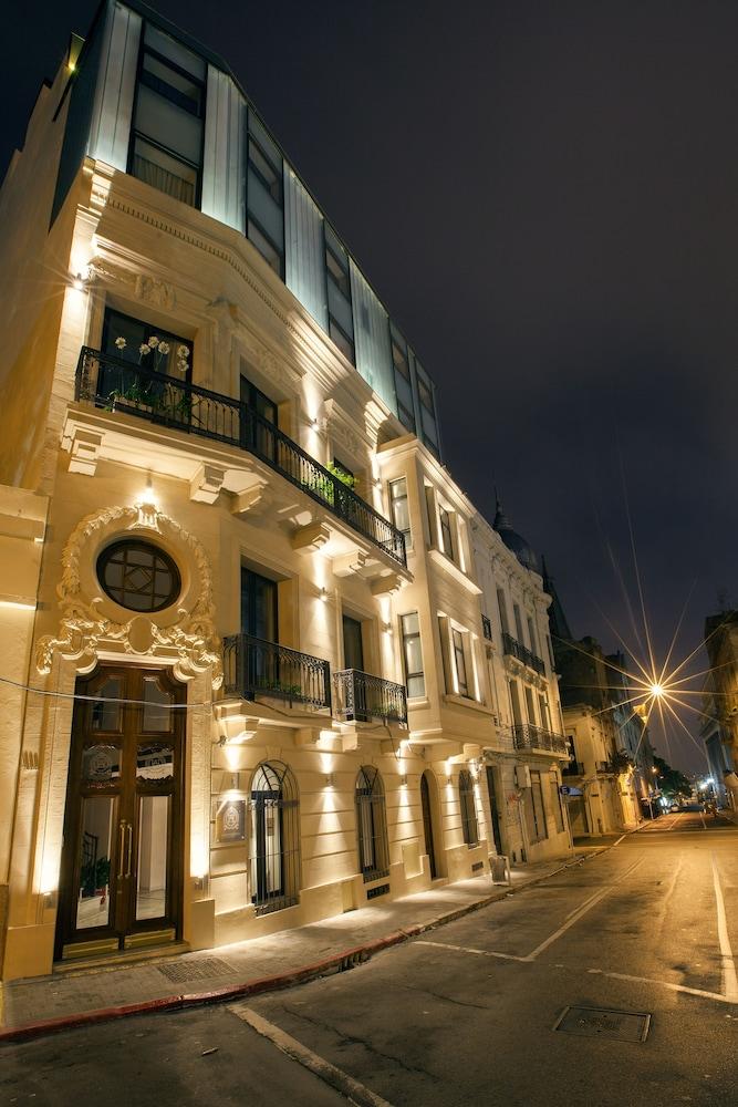 Alma Historica Boutique Hotel Montevideo