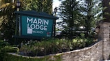Marin Lodge - San Rafael Hotels