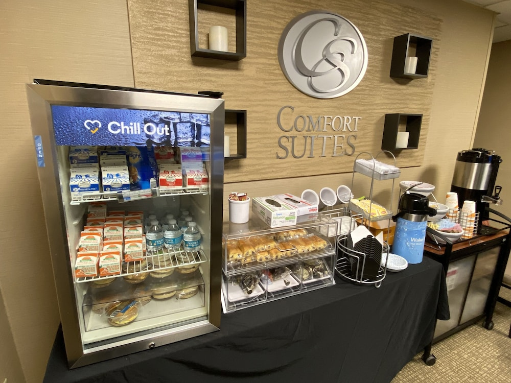 Coffee Service, Comfort Suites Near Casinos