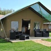 Bear Lodge - Glamping