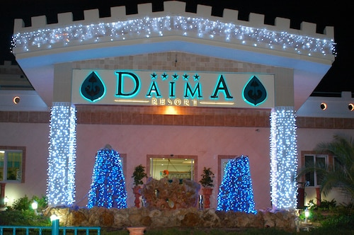 Daima Resort - All Inclusive