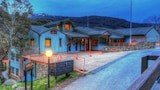 Lhotsky Apartments - Thredbo Hotels