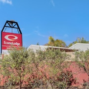 Econo Lodge Karratha