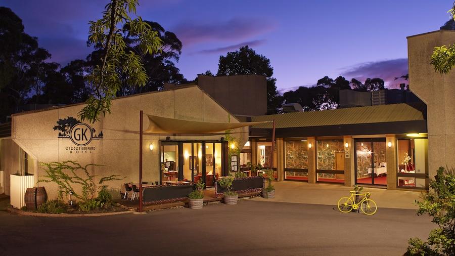 George Kerferd Hotel