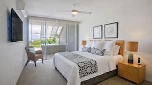 1 bedroom, iron/ironing board, free WiFi