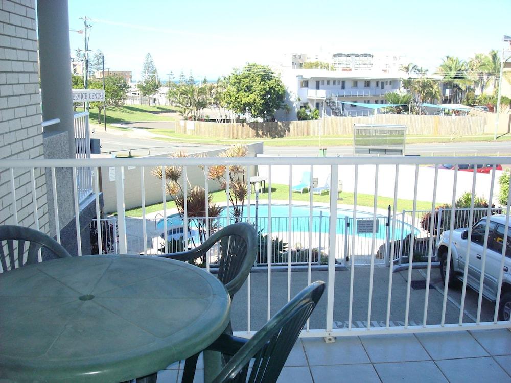 Caloundra Accommodation Beachfront Apartments Cerulean