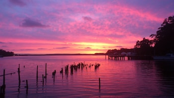 Risby Cove Tasmania Australia