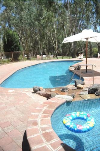 Winbi River Resort Moama Aus Best Price Guarantee Lastminute