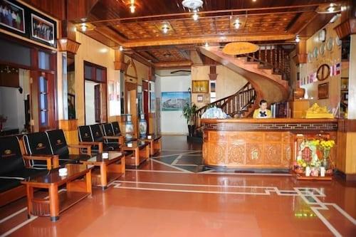 德龍嘉萊1號酒店