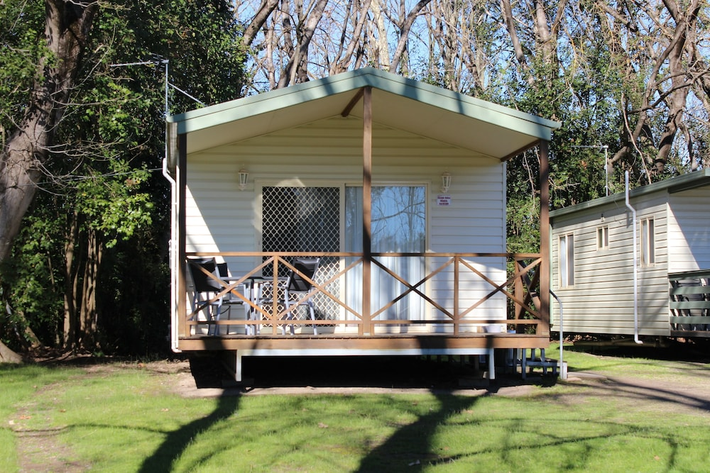 Tumut Caravan Park Dog Friendly