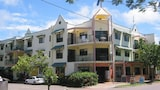 Magnetic Sunsets Resort - Magnetic Island Hotels