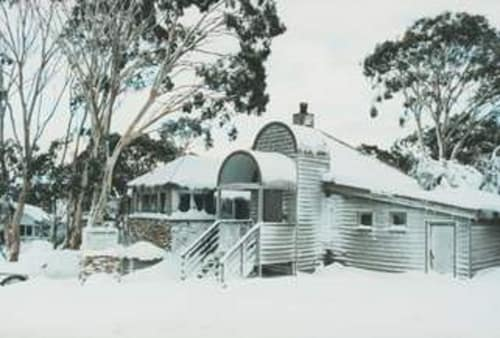 Currawong Lodge