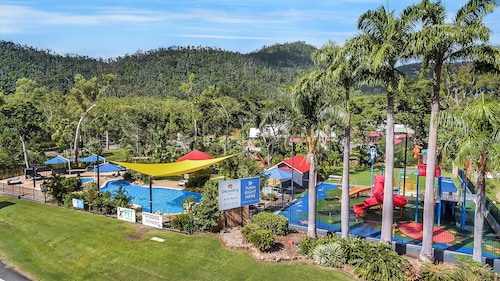 Discovery Parks - Airlie Beach