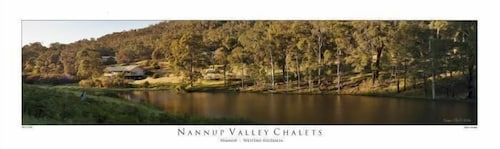Nannup Valley Chalets