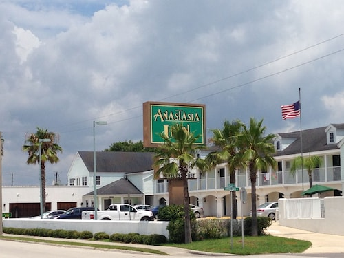 The Anastasia Inn
