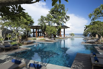 Maya Sanur Resort & Spa
