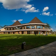 Lake Naivasha Resort