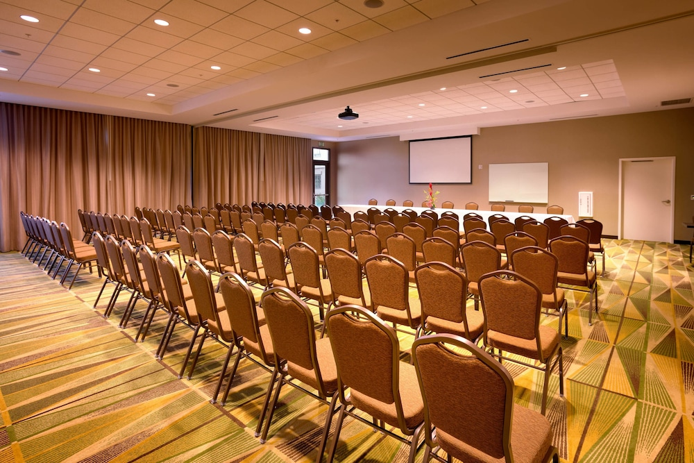 Meeting Facility, Courtyard by Marriott Oahu North Shore