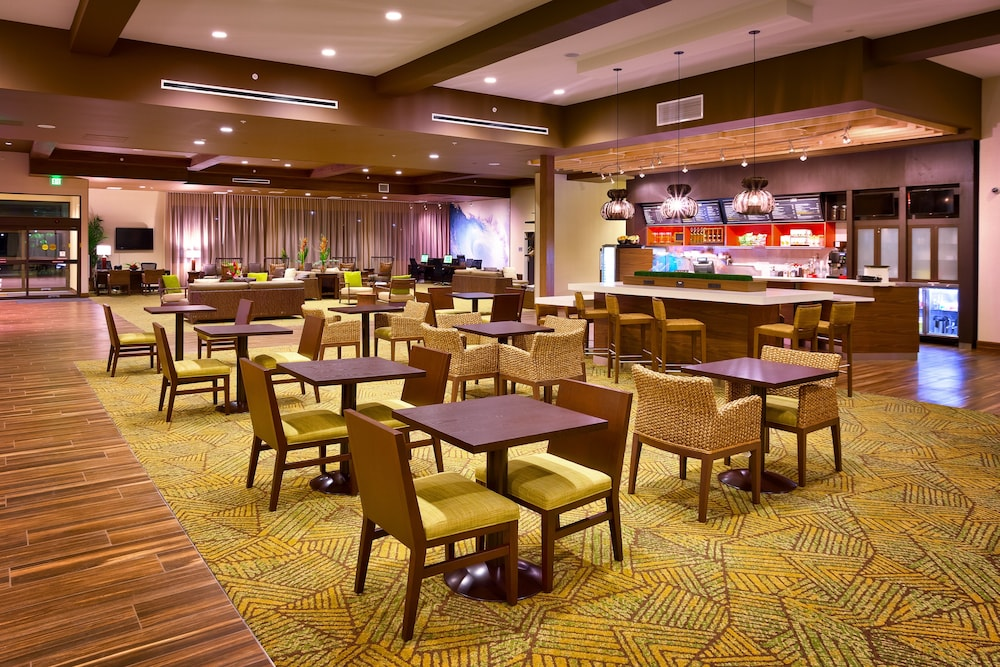 Restaurant, Courtyard by Marriott Oahu North Shore