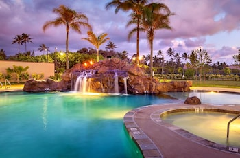 Courtyard By Marriott Oahu North S