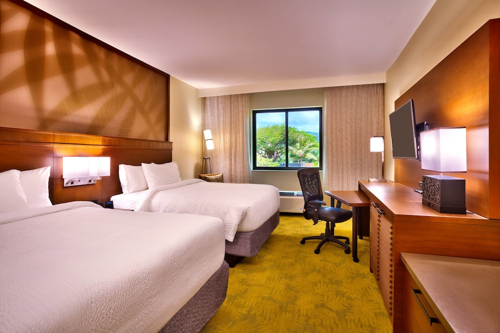 Room, Courtyard by Marriott Oahu North Shore