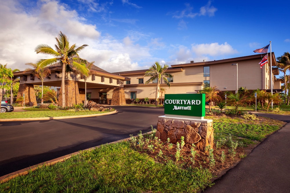 Exterior, Courtyard by Marriott Oahu North Shore