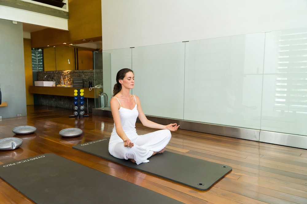 Yoga, AcquaSanta Lofts Hotel