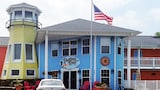 Drifters Reef Motel - Carolina Beach Hotels