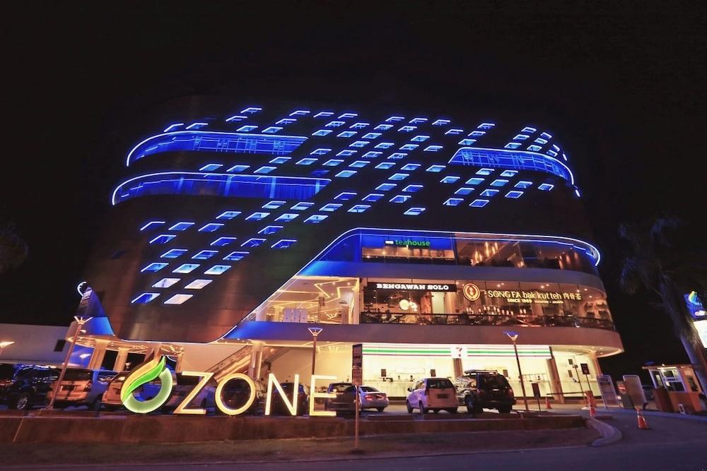 ozone hotel pantai indah kapuk in jakarta hotel rates reviews on rh orbitz com