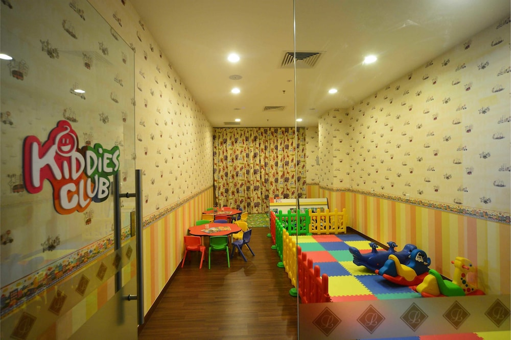 Children's Area, The Light Hotel Penang