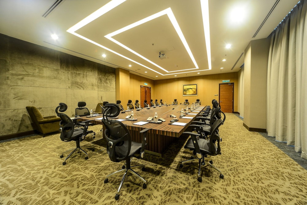 Meeting Facility, The Light Hotel Penang