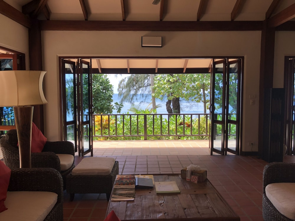 "Beach/Ocean View, Koh Jum Beach Villas ""A member of Secret Retreats"""