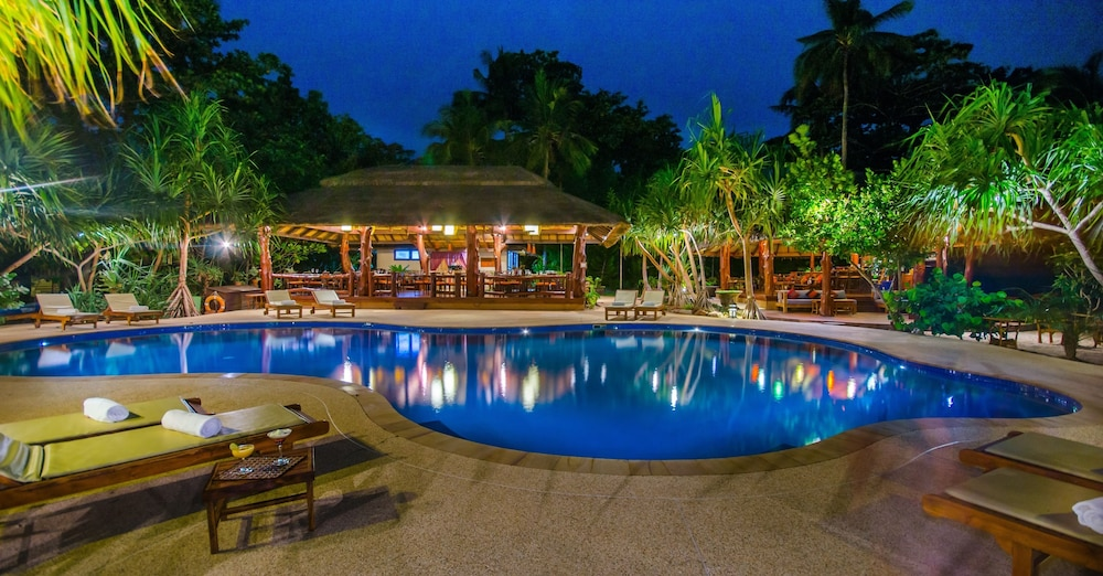 "Outdoor Pool, Koh Jum Beach Villas ""A member of Secret Retreats"""