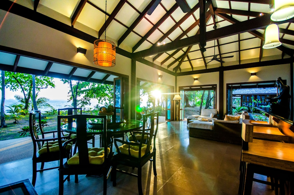 "Terrace/Patio, Koh Jum Beach Villas ""A member of Secret Retreats"""