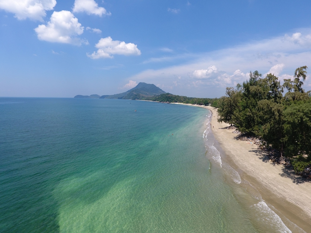 "View from Property, Koh Jum Beach Villas ""A member of Secret Retreats"""