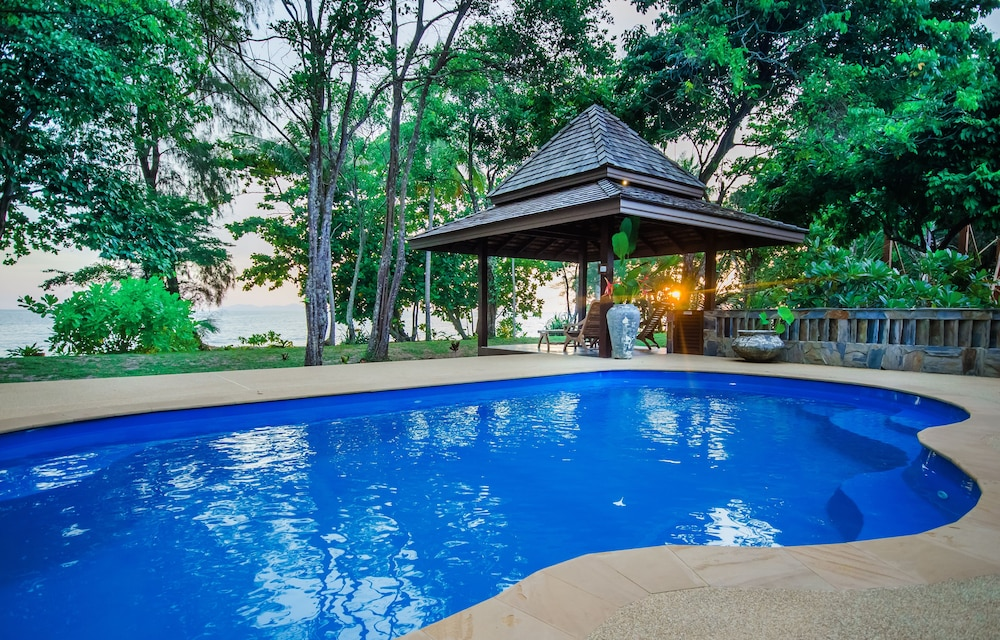 "Private Pool, Koh Jum Beach Villas ""A member of Secret Retreats"""