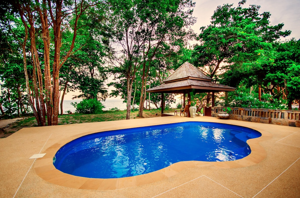 "Pool, Koh Jum Beach Villas ""A member of Secret Retreats"""