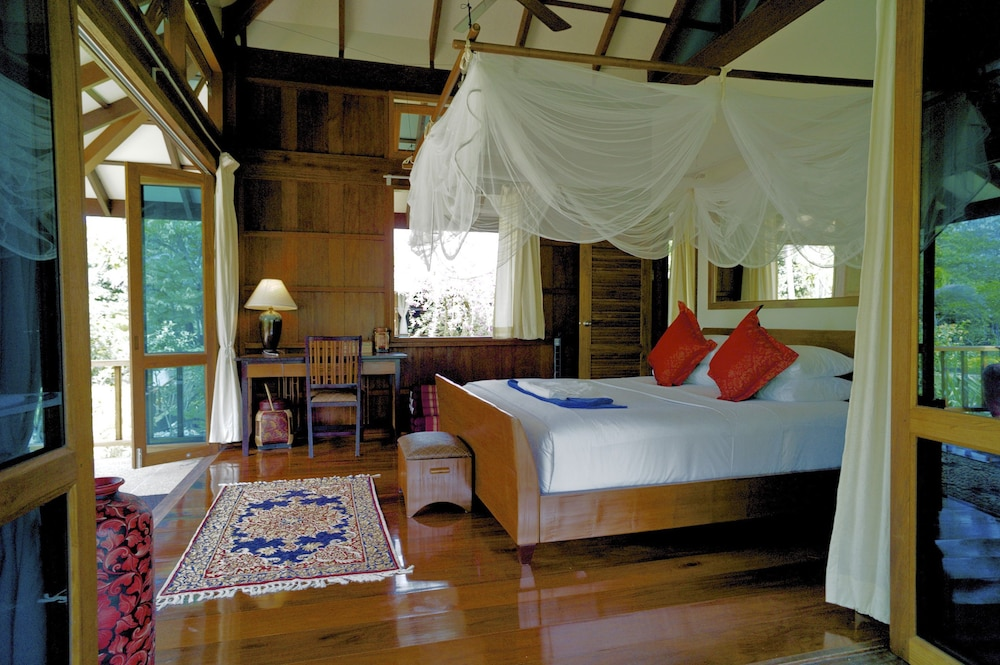 "Room, Koh Jum Beach Villas ""A member of Secret Retreats"""