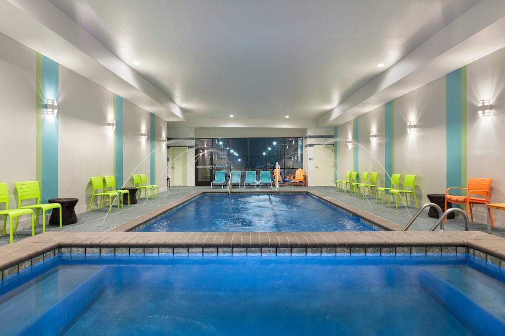 Hotels In Mcallen Tx With Indoor Pool