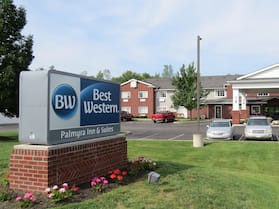 Best Western Palmyra Inn & Suites