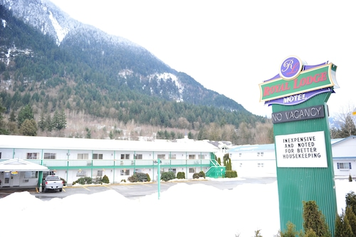 Check Expedia for Availability of Royal Lodge Motel